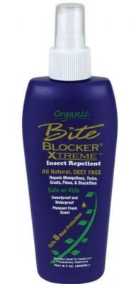BiteBlocker Organic Xtreme Insect Spray