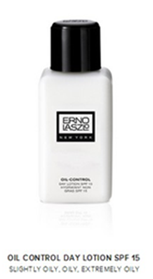 Oil-control Day Lotion SPF15