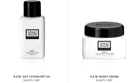 rem lotion and cream