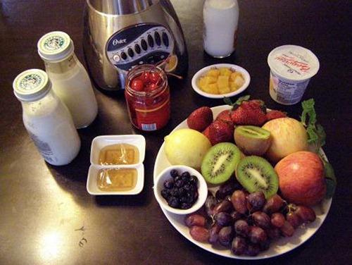 Yogurt homemade 01