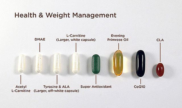 Perricone Health Weight Management