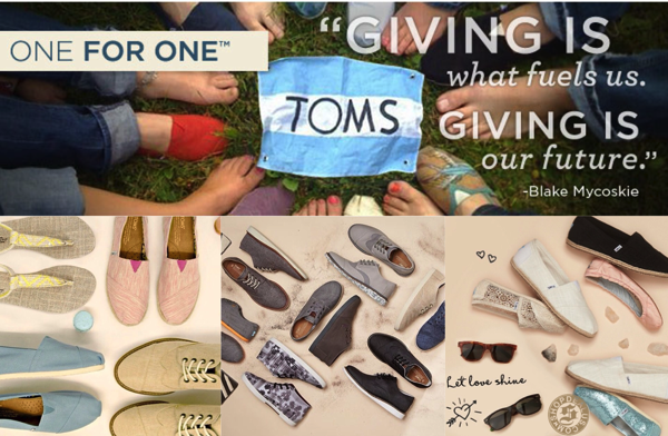 TOMS OPENNING